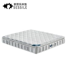 9 zone pocket pring mattress new design 2015 from china