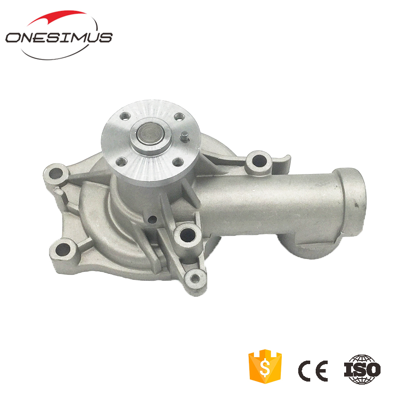 4G63 / E33A Precision Machined Car Radiator Auto Water Pump