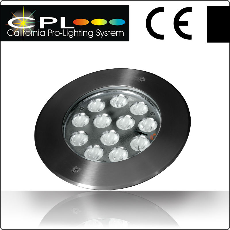 12x3W IP68 new promotion swimming pool lights