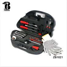 2017 Top Auto Emergency Roadside Accident Safety Car Tool Kit 1000sets