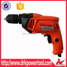 10mm Prefessional Variable Electric Drill , Small Electric Drill , well hand drilling tools
