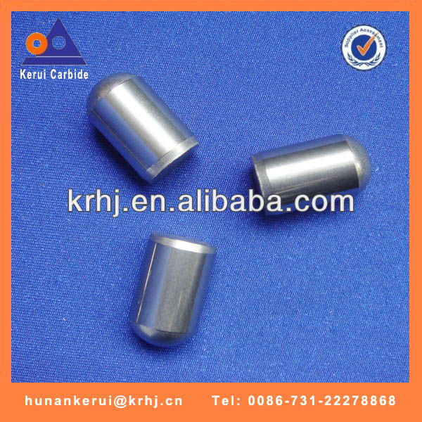 alloy carbide mine button for coal mining,alloy button