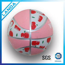 brand mini portable outdppr basketball wholesale