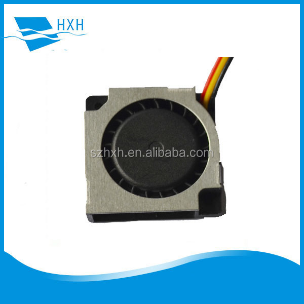 3.3V 20mm Dc blower tiny cooling fan for electronic application