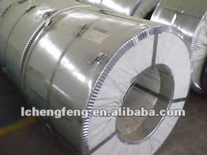 Roofing Material Zinc Coated Galvanized Steel Coils