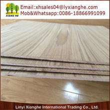 Triply Teak Plywood Thailand