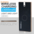 2018 New factory supply wireless power bank 10000mAh wireless charger power bank for iphone8