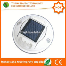 Continental de china IP68 reflector solar flashing led de advertencia en carretera delineator mensaje carretera delineators en alibaba
