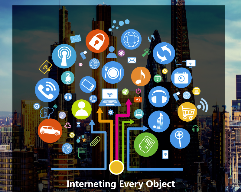 internet of things - Minew