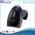 USB cable Wire Cardle 1D handheld CCD Image barcode scanner for retail shops
