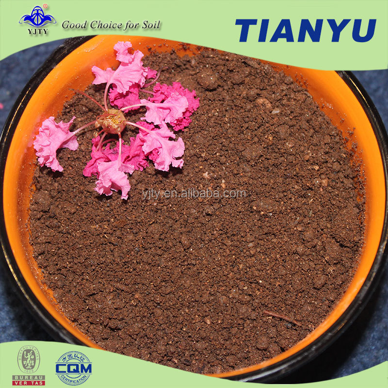 Hot selling powder bulk organic fertilizer buy for Bulk organic soil