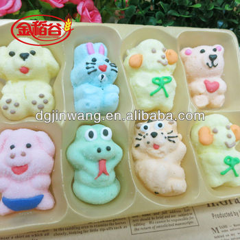 animal marshmallow box
