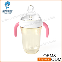 USA hot sale BPA Free Healthy safety PPSU special cheap baby bottles