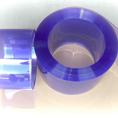 China Extruder Flexible Plastic Transparent pvc Sheet