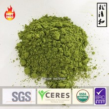 Factory Dropshipping Private Label Japanese green tea powder 1kg