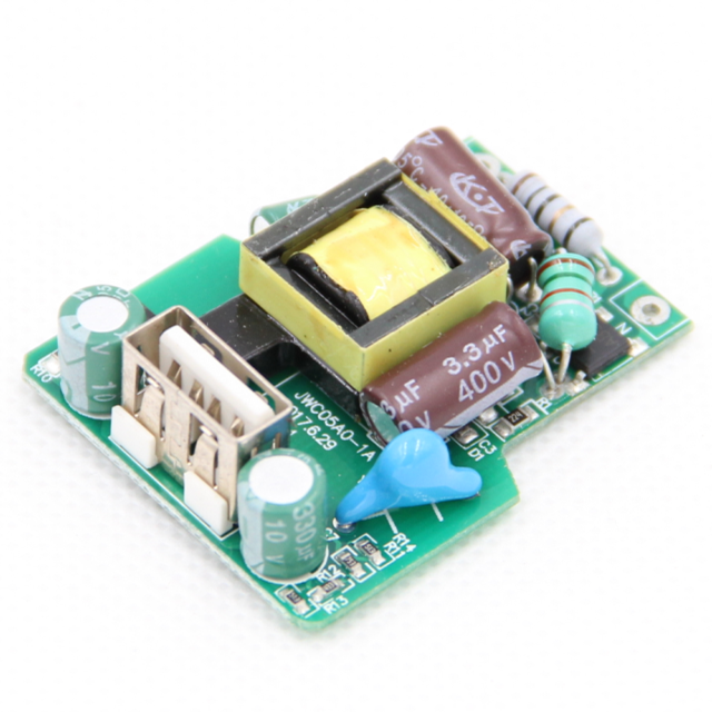 custom made 230V to 5v mobile charger <strong>pcb</strong>