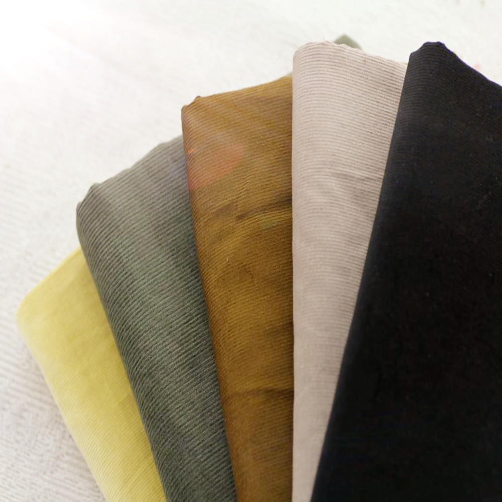 Velvet Corduroy Furniture Fabric Textile,Corduroy Fabric for Sofa,Wide Wale Corduroy Fabric