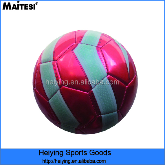 Pool world cup stock soccer ball