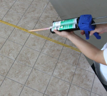 KOWAY Epoxy sealant glue gun for DIY beautifying tile