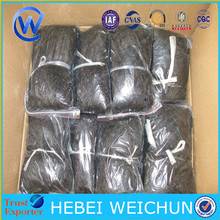 nylon bird netting on sale/mist nets 110d/2ply x28mm x 9 m x 17.6m with 10 pockets/rede para captura de passaros