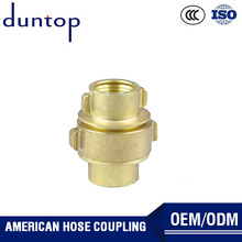 ANSI Pin Fire Hose Coupling Cheap From Factory