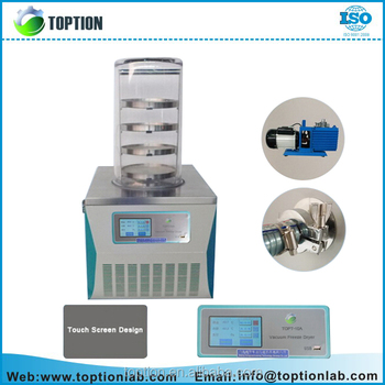 All-season Performance Small Freeze Dryer/High Quality Small Freeze Dryer