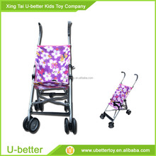 Wholesale sale high quality baby stroller/buggy/kid car factory made in china