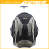 factory own design 1680D durable trolley backpack
