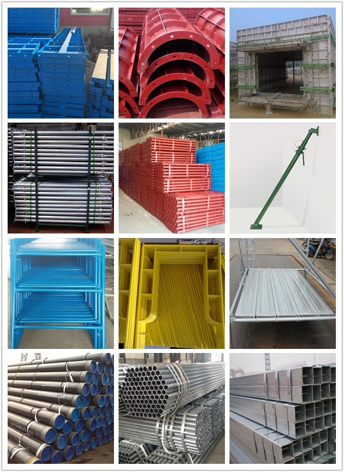 TSX-D20474 building material scaffolding steel deck from tianjin supplier