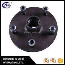1000kg Trailer stub axle bearing hub assembly