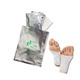HD korea jun gong bamboo vinegar detox foot patch