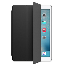 Original flip leather cases tablet covers for ipad 9.7 2017