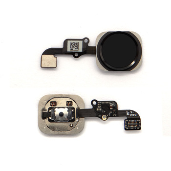 Factory For Iphone 5 5s 5c 6 6p 6s 6sp 7 7p 8 X Plus Home Button with Flex Cable Assembly
