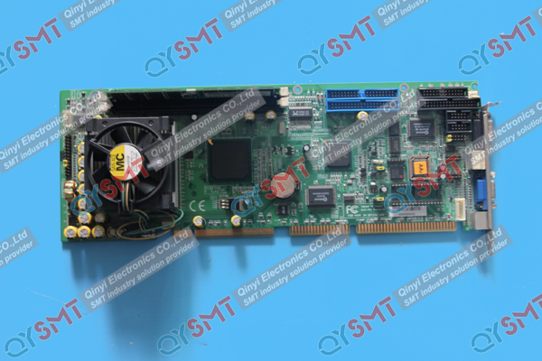 SMT spare parts Original SAMSUANG J48090046B RT SBC BOARD FOR SM310
