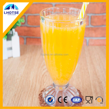 12oz Crystal Clear Drinking Water Glass Wholesale From FaQiang Glass Factory