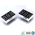 Alibaba Factory 0.28 inch led seven segment display 3 digit 7 segment led display for led digital display numbers