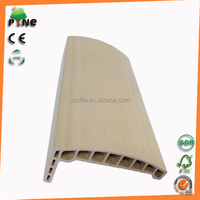 Cheap Good Quality door Jamb WPC Casing