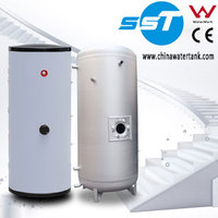 400L Stainless Steel Boiler Water Tank