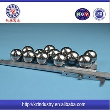 Alibaba New 6mm Stainless Steel Balls Used for Cars