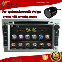 Wecaro Android Opel Astra Car Dvd Gps Navigation With Bluetooth Usb SD Radio TV