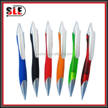 high quality feature advertising ballpoint pen