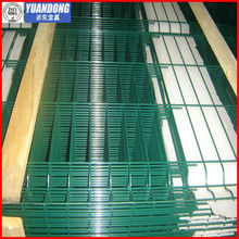 PVC Coated Welded Wire Mesh Panel (high quality and low price)