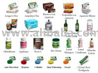 Classique Herbs Products