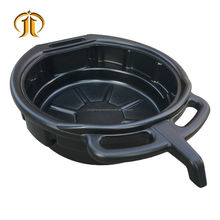 10L Waste Oil Drain Pan For Sale