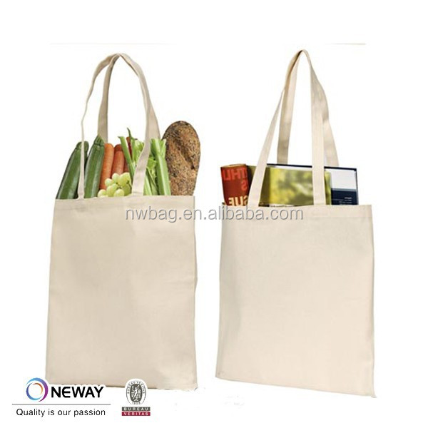 Newway Factory China Customized Fruit And Vagetables Cotton Bag/Vagetable Shopping Bag/10oz cotton canvas tote bag