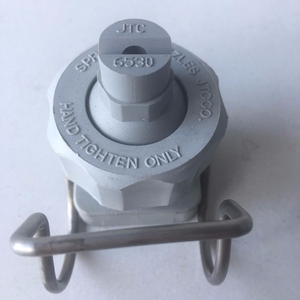 easy clip nozzle for vegetables and fruit cleaning machine