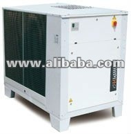 Dehumidifer industrial unit