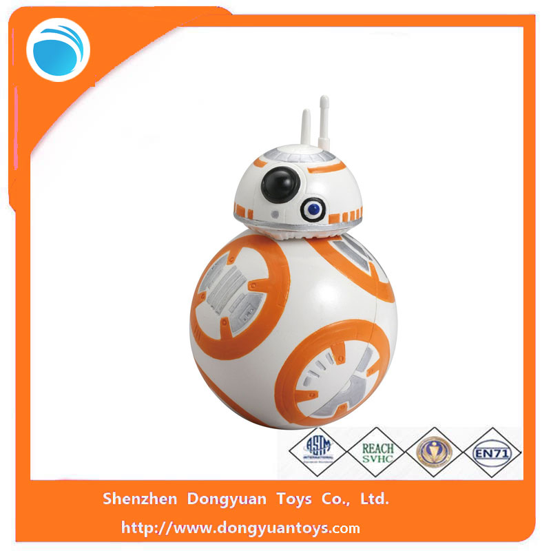 Hot Sale Star War bb8 Action Figure