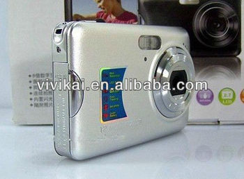 Promotional Digital Small Photo Camera (DC-560)