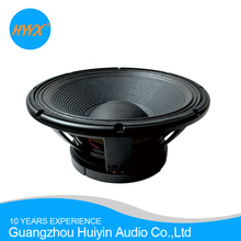 "18 inch subwoofer for pa speaker 1000 watts 18"" subwoofer speaker"